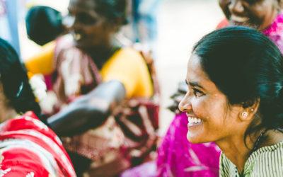 ICM Celebrates International Women's Day
